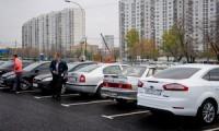 К концу года в Москве построят 12 перехватывающих парковок