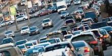 Много ли в Москве машин