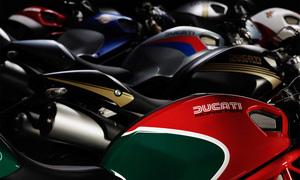 Председатель правления Audi AG возглавит Ducati