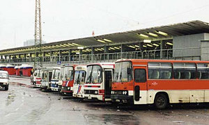 Инспекторы Ространснадзора смогут останавливать общественный транспорт без ГИБДД