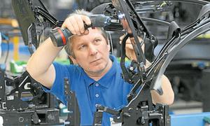Немецкий производитель автокомпонентов построит завод в Тольятти