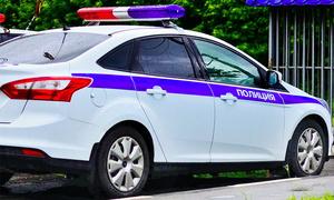 В Москве четверо мужчин избили инспектора ГИБДД